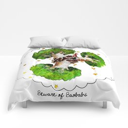 The Little Prince: Beware of Baobabs Comforters