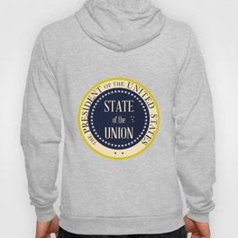 State of the Union Hoody