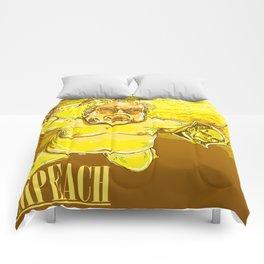 IMPEACH SWIM Comforters