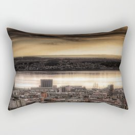 City of Dundee Rectangular Pillow