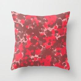 Opruga Throw Pillow