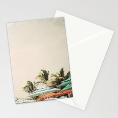 Clear Skies Stationery Cards