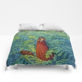 Book of Secrets Comforters