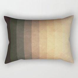 hyrd tyme Rectangular Pillow
