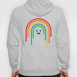 Drippy rainbow Hoody