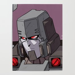 Megaton Poster