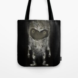 Psychonaut from another Galaxy Tote Bag