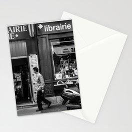 Satelis (Montmartre; Paris) Stationery Cards