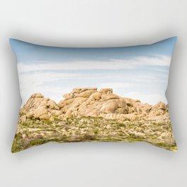 Big Rock 7404 Joshua Tree Rectangular Pillow