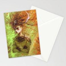 Mabon Stationery Cards