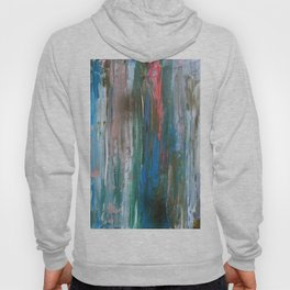 Abstract Painting #1 Hoody