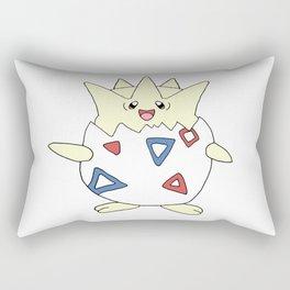 Togepi Rectangular Pillow