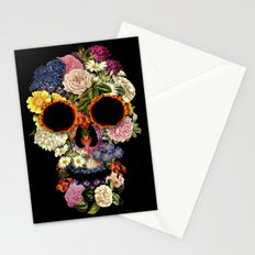 Funky Spring Stationery Cards