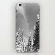 snow-capped . ii iPhone & iPod Skin