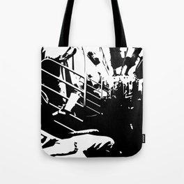 Transit Tote Bag