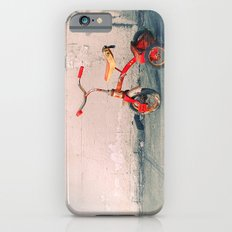 Childs Vintage Tricycle Slim Case iPhone 6s