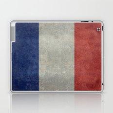 National Flag of France Laptop & iPad Skin
