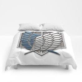 Survey Corps Comforters