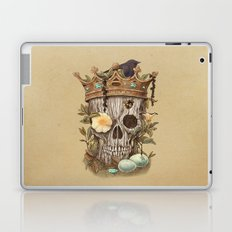 Nature's Reign  Laptop & iPad Skin