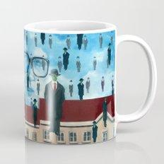John Rawls Mug