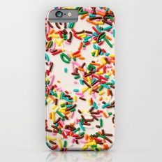 Sprinkles  Slim Case iPhone 6