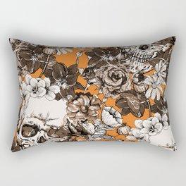 SKULLS 2 HALLOWEEN Rectangular Pillow