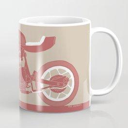 royal enfield special Coffee Mug