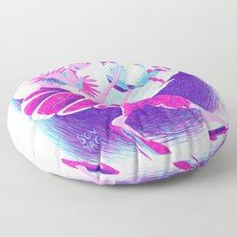 The Space Diva  Floor Pillow