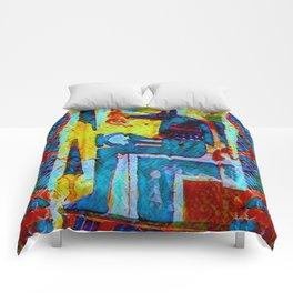 Anubis Comforters