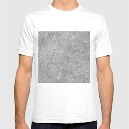 turbulence: puzzle pieces T-shirt