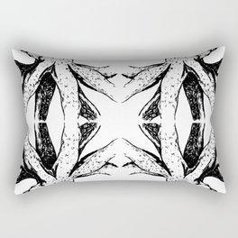 Cephalopod Rectangular Pillow