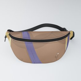 Untitled #53 Fanny Pack
