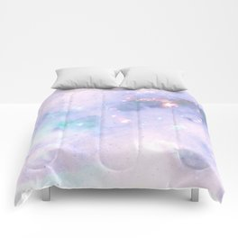 The Colors Of The Galaxy 2 Comforters