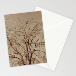 Mulberry Tree Stationery Cards