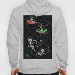 Space Cuties Hoody