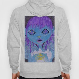 space Fairy Hoody