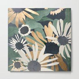 Flowers 10 Metal Print