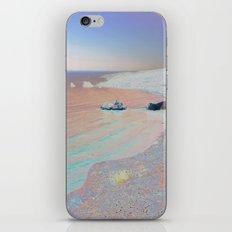 Chromascape 2 (Cyprus) iPhone & iPod Skin