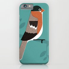 Raitán (Asturian Robin) iPhone 6s Slim Case
