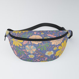 Saint Anthony Park Gardens (in bloom) Fanny Pack