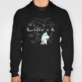Unicorn = real Hoody