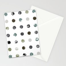 Graphic_Dots Stationery Cards