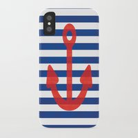 sailor iPhone & iPod Cases featuring Sailor.. by PearGraphics