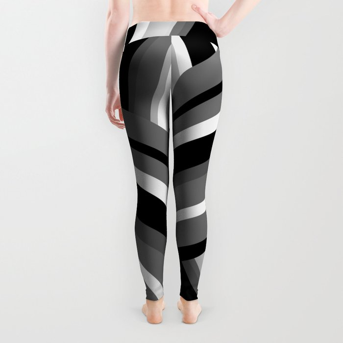 Twisted Turn Leggings