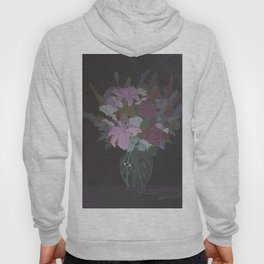 Eyeball Vase Hoody