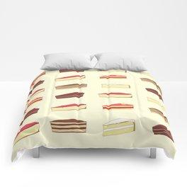 Gimme Cake Comforters