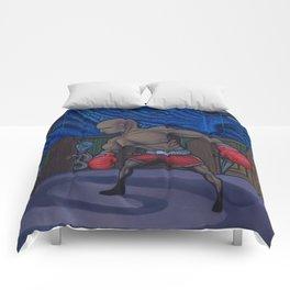 Domino The Destitute Comforters