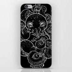 Cthulhu (B&W Version II) iPhone & iPod Skin