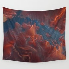 The Wonder Wall Tapestry