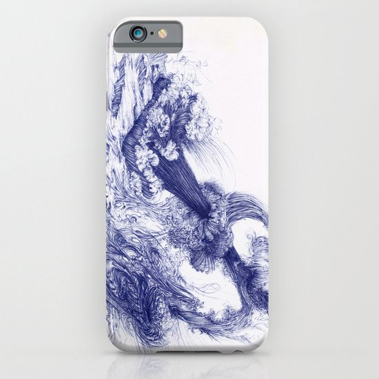 Wave Whip iPhone & iPod Case